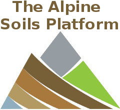 The Alpine Soils Platform