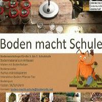 Boden Macht Schule Website
