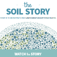 Logo The Soil Story